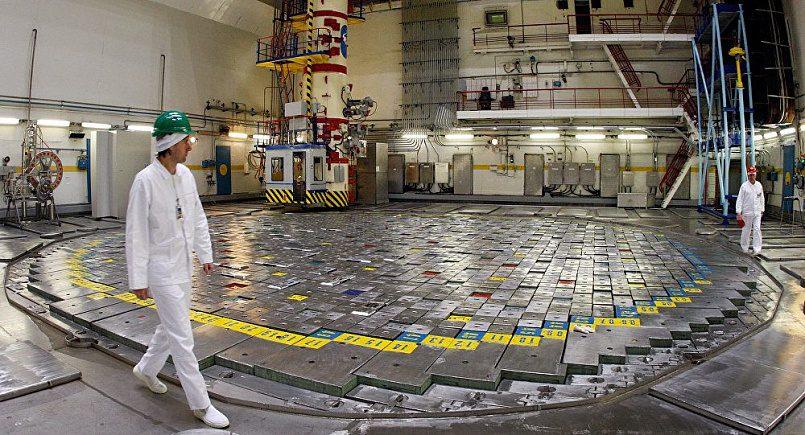 Игналинская АЭС / Фото: Sputnik