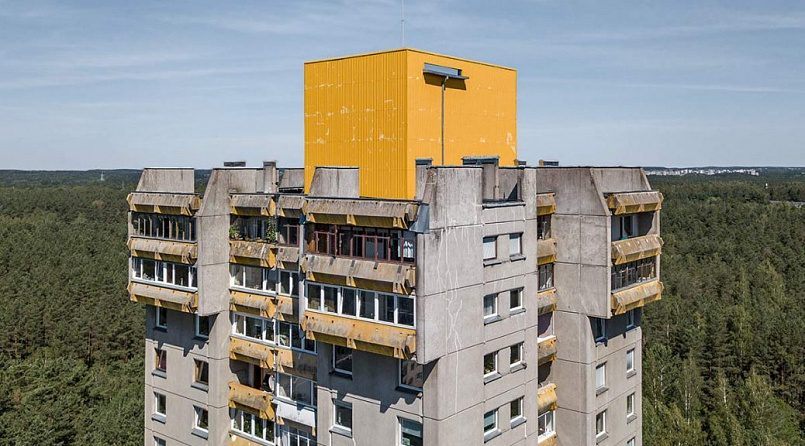 Фото: Leonas Garbačauskas