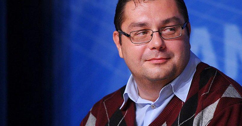 Владимир Симиндей / Фото: ru.sputniknews.lt