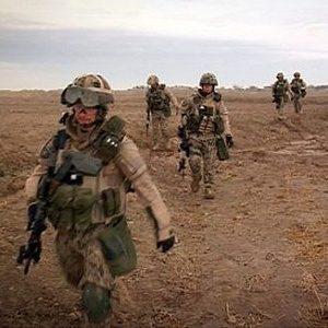 Финские миротворцы в Афганистане / фото: yle.fi